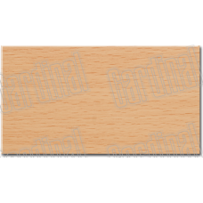 Декоративна накладка бук GAFU