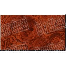 Декоративная накладка африканский корень DRDL