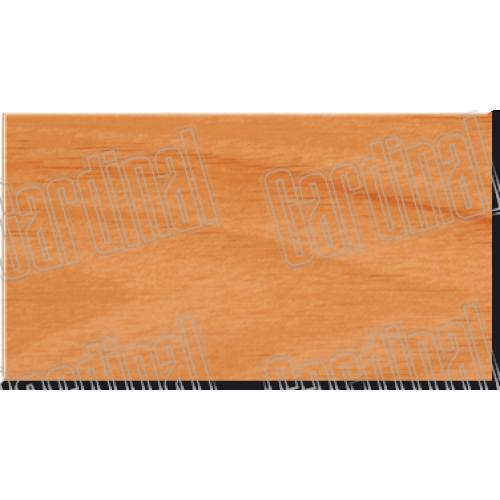 Декоративная накладка светлая черешня GAT4