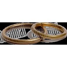 Кольцо для карниза 25мм 10шт