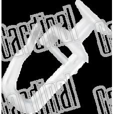 Крючок Т образный 100шт