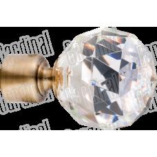 Закінчення 16мм кристал-куля
