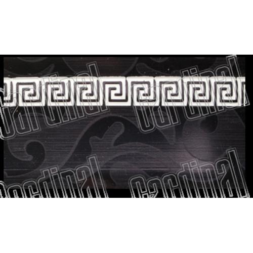 Декоративная накладка апартион с молдингом