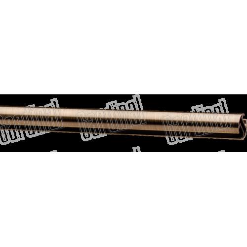 Труба шина для карнизу 19мм