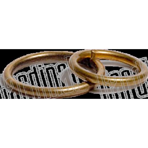 Кольцо для карниза 35мм 10шт