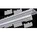 Карниз алюминиевый окрашенный двойной молдинг МИНИ
